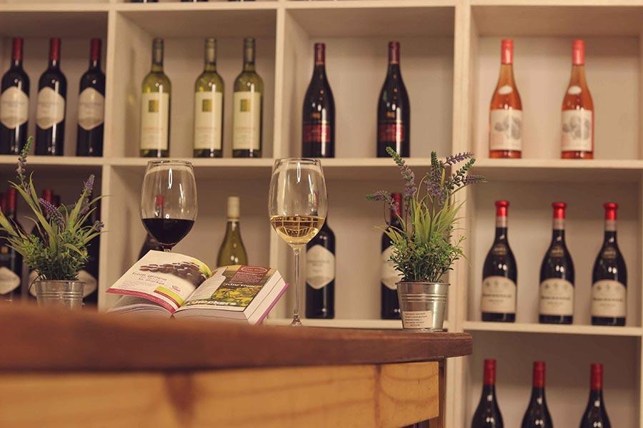 Lengau Wines BotswanaLengau Wines Botswana