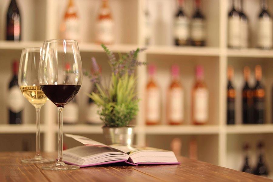 Lengau Wines Botswana